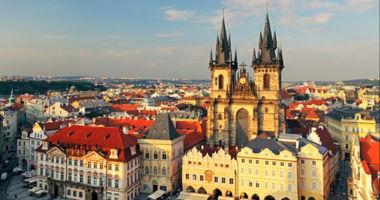 Подготовительные курсы в Чехии: Брно, Прага